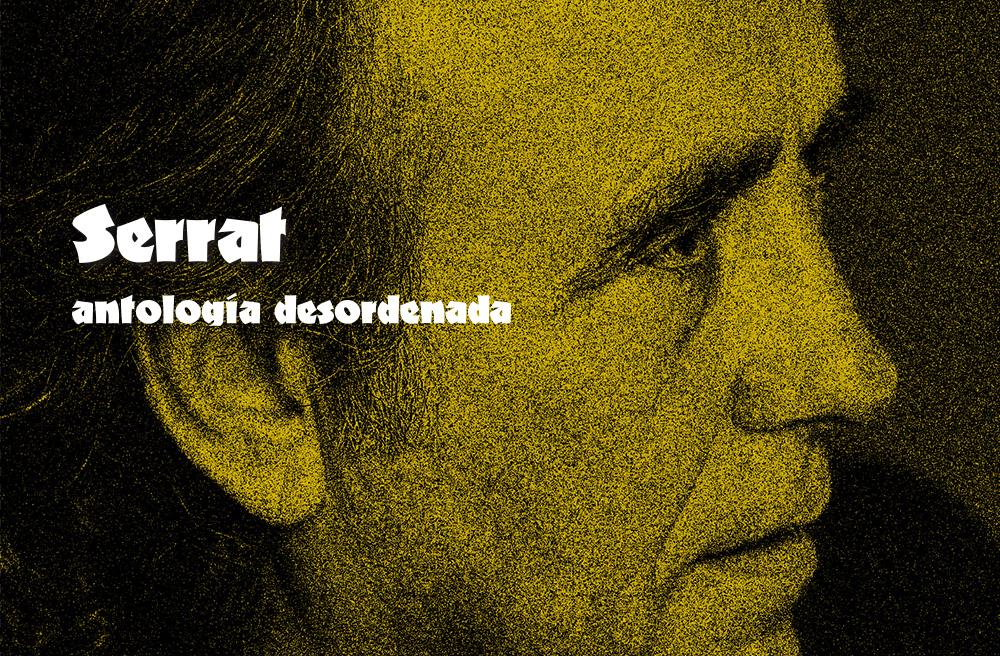 Gira Joan Manuel Serrat