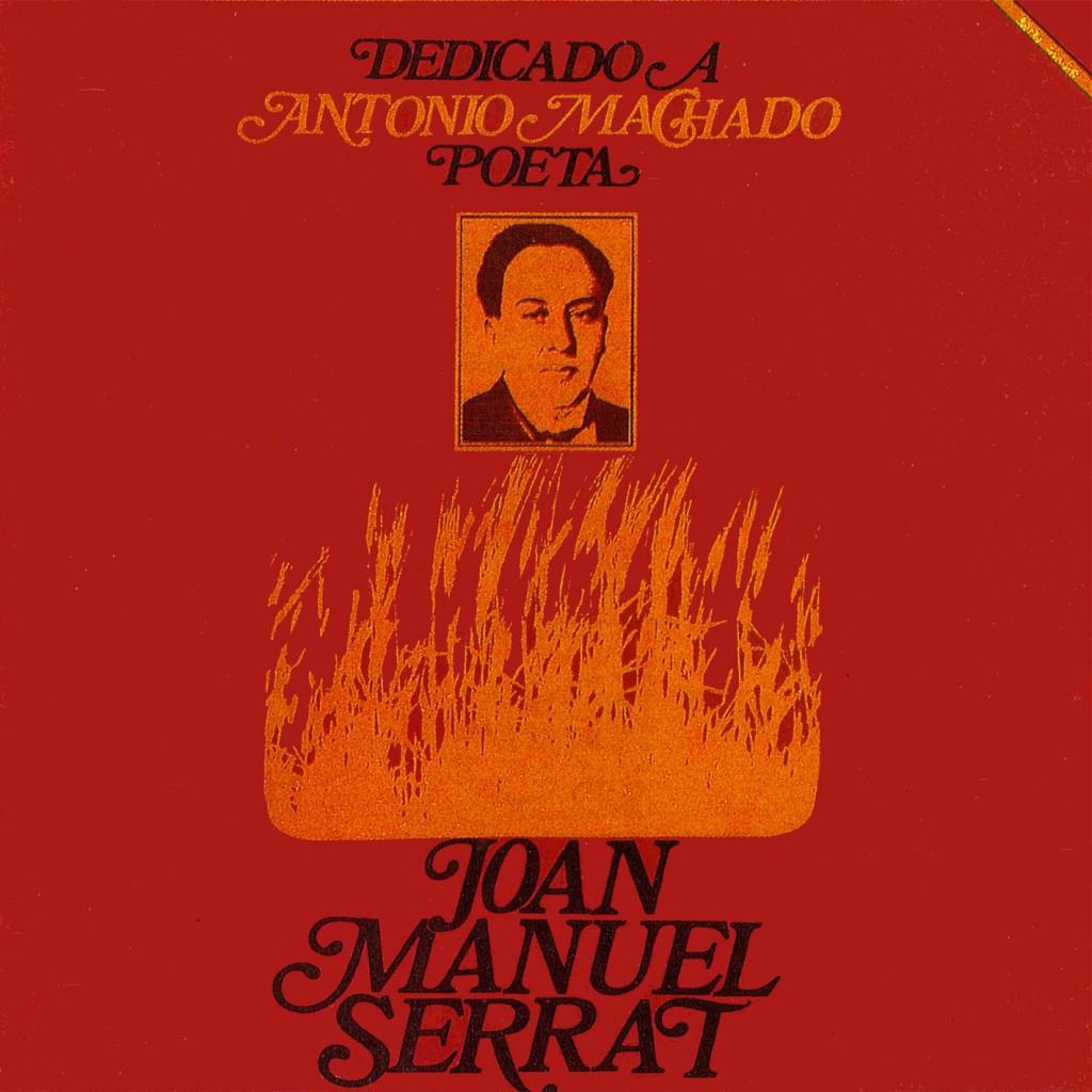 Dedicado a Antonio Machado, poeta