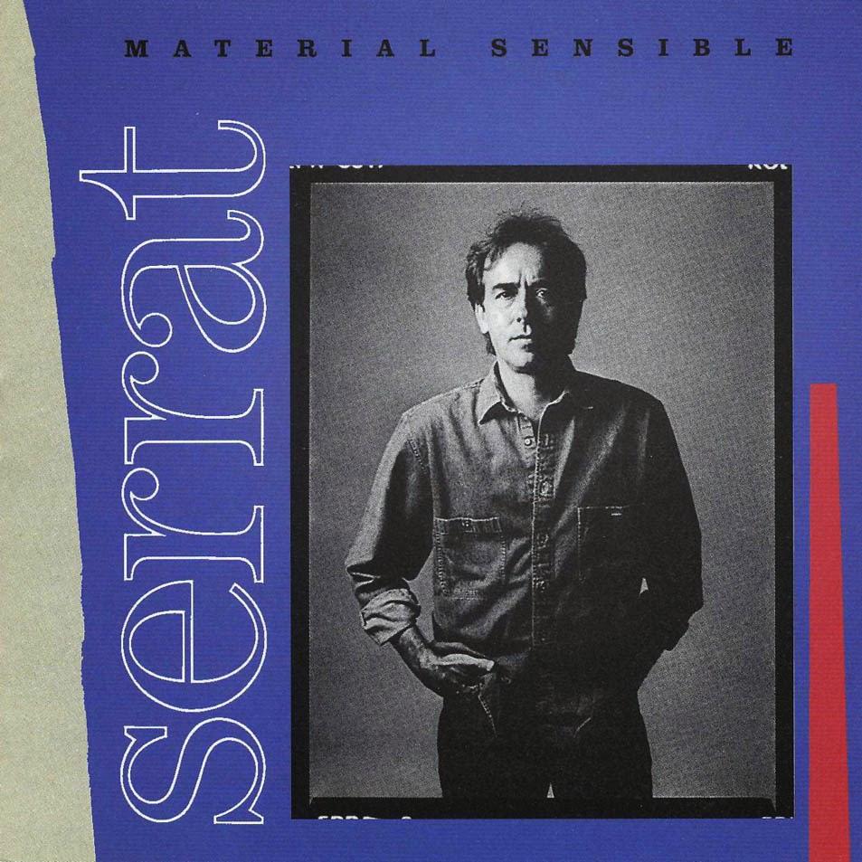 Material sensible