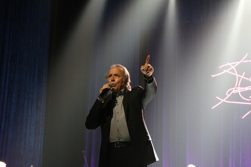 Último concierto de Antología Desordenada en Lima